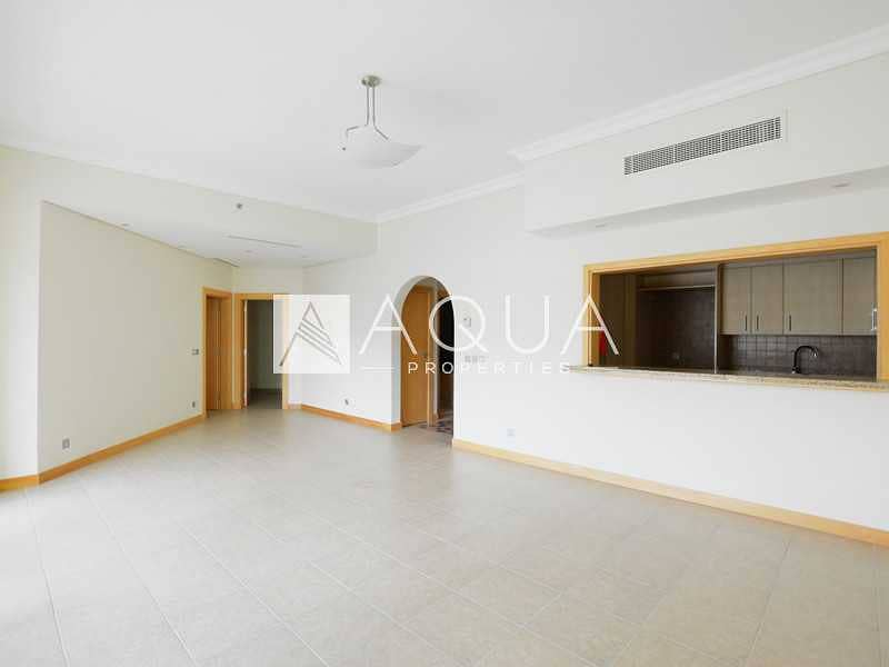 2 Beach Access   Low Floor   Unfurnished
