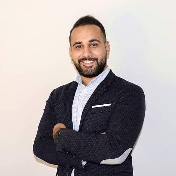 Abdullah Al Helwani