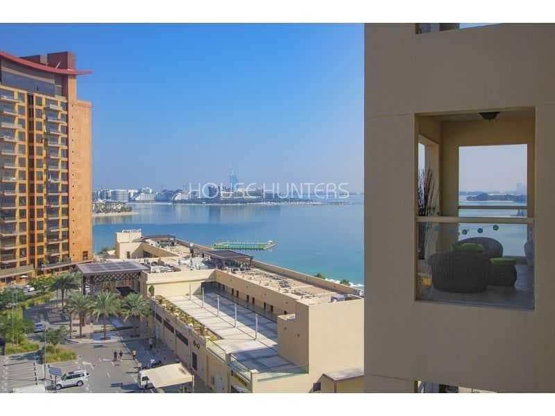 10 Type B   Fully Furnished   Sea view   Al Das
