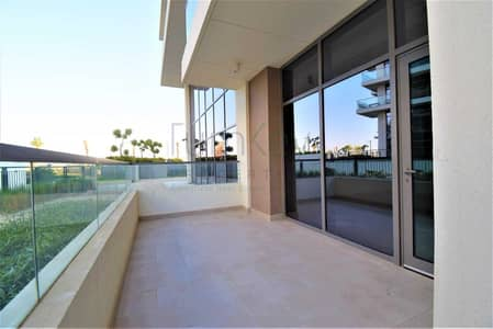 فلیٹ 1 غرفة نوم للايجار في دبي هيلز استيت، دبي - Ground Floor Chiller Free Vacant End Sep.