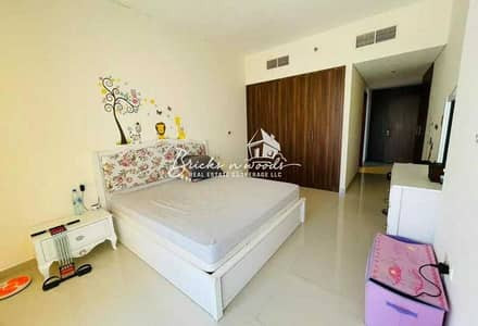 2 Bedroom Apartment for Sale in Jumeirah Village Circle (JVC), Dubai - 2 BEDROOM   JVC   VACANT   HIGH FLOOR