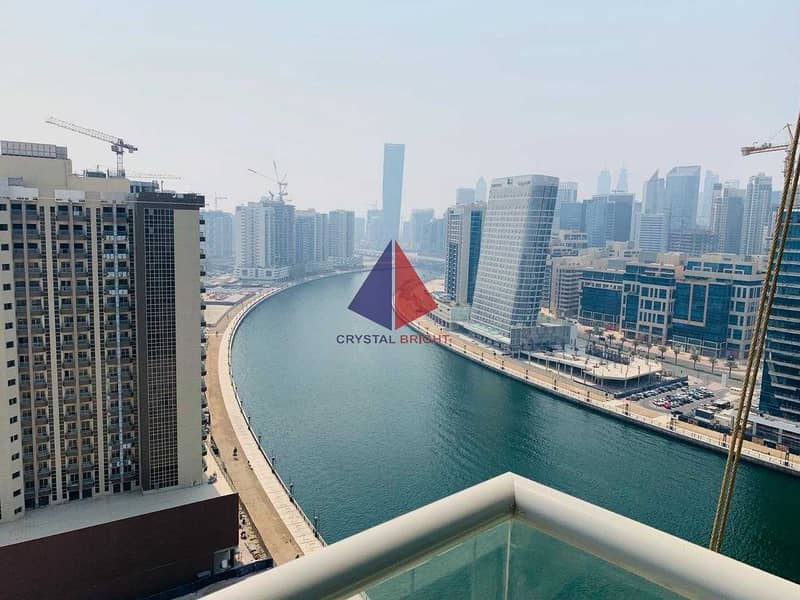 Top Location I Canal View  | Limited Offer