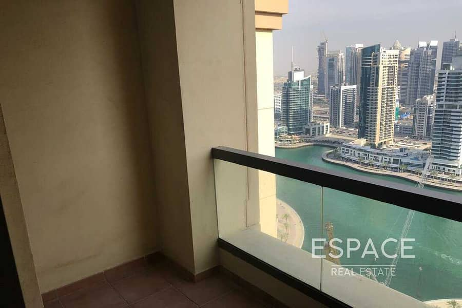 2 Splendid View | 2 Balconies | Available Now