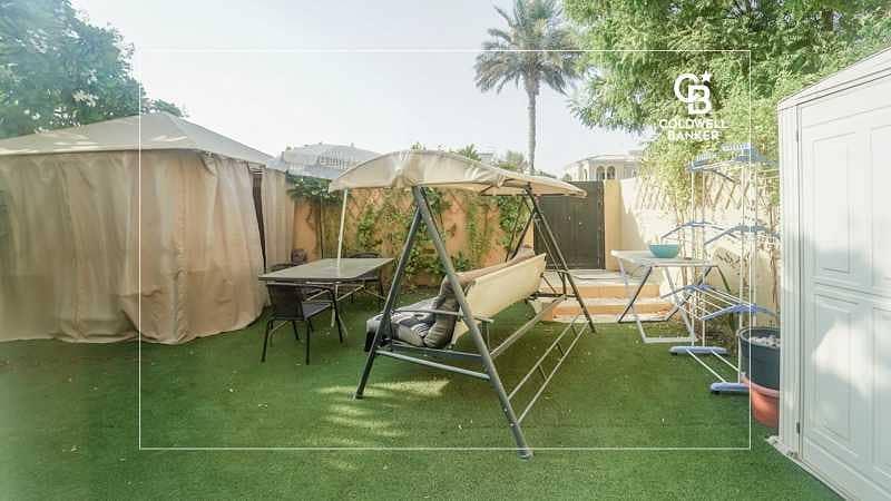 2 Extended villa |Type C |Single row |Palmera1
