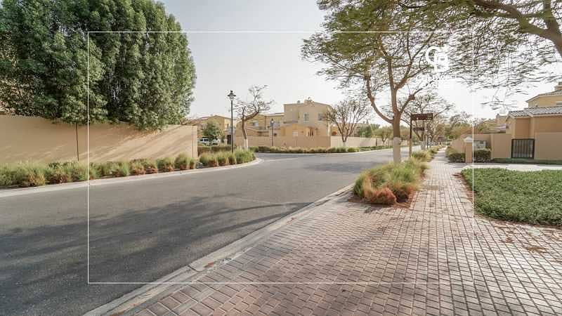 14 Extended villa |Type C |Single row |Palmera1