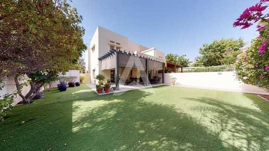 فیلا 3 غرف نوم للبيع في البحيرات، دبي - CHIC UPGRADES | EXCLUSIVE | CUL-DE-SAC | TYPE B-E