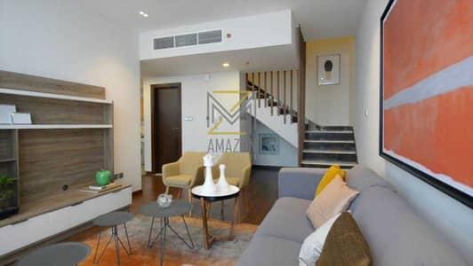 شقة 1 غرفة نوم للبيع في الجداف، دبي - HUGE 1BHK -