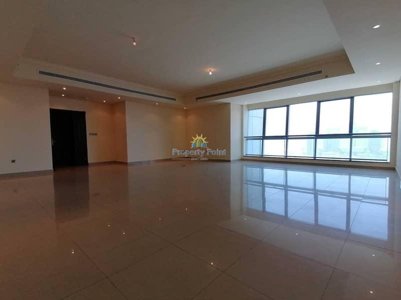 Huge 3-bedroom Unit | Maids Rm | Parking & Facilities | Mina Road