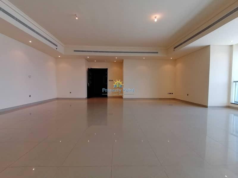 2 Huge 3-bedroom Unit | Maids Rm | Parking & Facilities | Mina Road