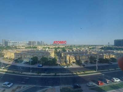 شقة 1 غرفة نوم للايجار في مدينة دبي الرياضية، دبي - Cheapest 1Bed ll Golf Course View ll Walk in Shower with Balcony