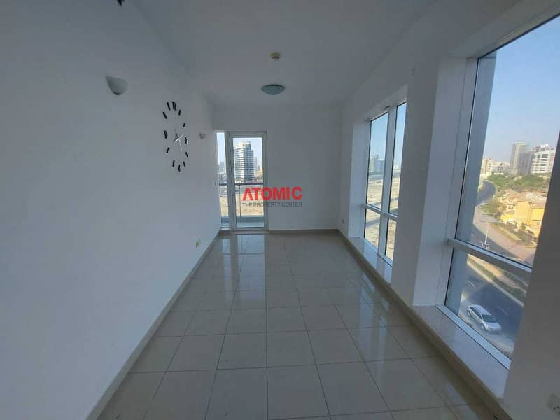 2 Cheapest 1Bed ll Golf Course View ll Walk in Shower with Balcony
