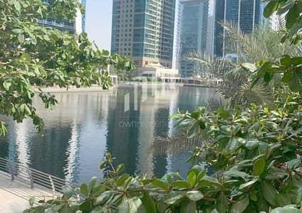 Shop for Rent in Jumeirah Lake Towers (JLT), Dubai - Retail Shop | Brand New | Cluster U | Lake View