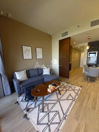 Studio for Sale in Jumeirah Village Circle (JVC), Dubai - Elegant Studio Apartment with Garden View
