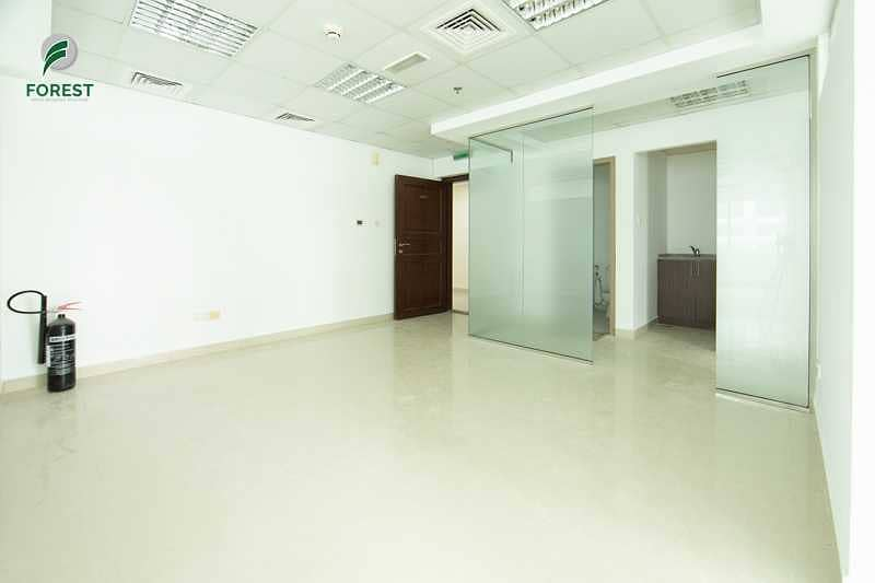 Fitted Space | Spacious Unit | Prime Location