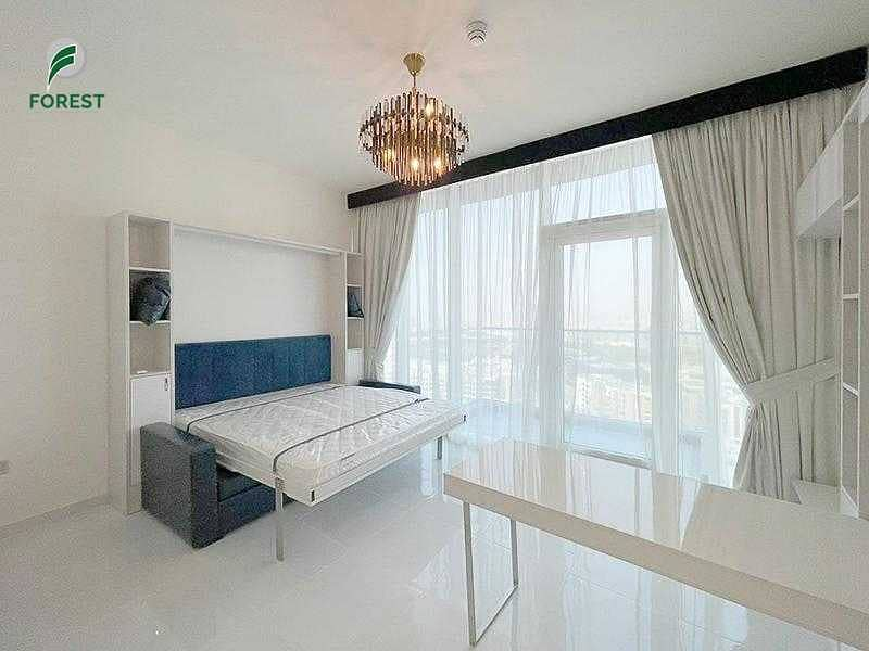 2 Spacious Studio   Furnished   Ready to move in