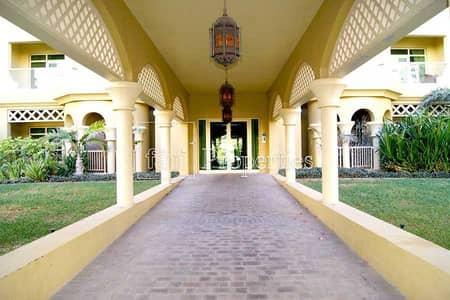 فلیٹ 3 غرف نوم للايجار في نخلة جميرا، دبي - Type A | Low floor | 3 bhk | Shoreline