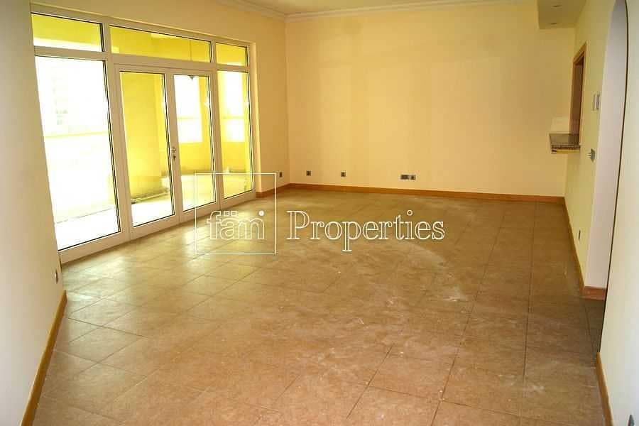 2 Type A | Low floor | 3 bhk | Shoreline