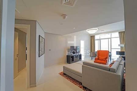 شقة 3 غرف نوم للبيع في داماك هيلز (أكويا من داماك)، دبي - Paymant Plan 3Beds Furnished 0 Commision