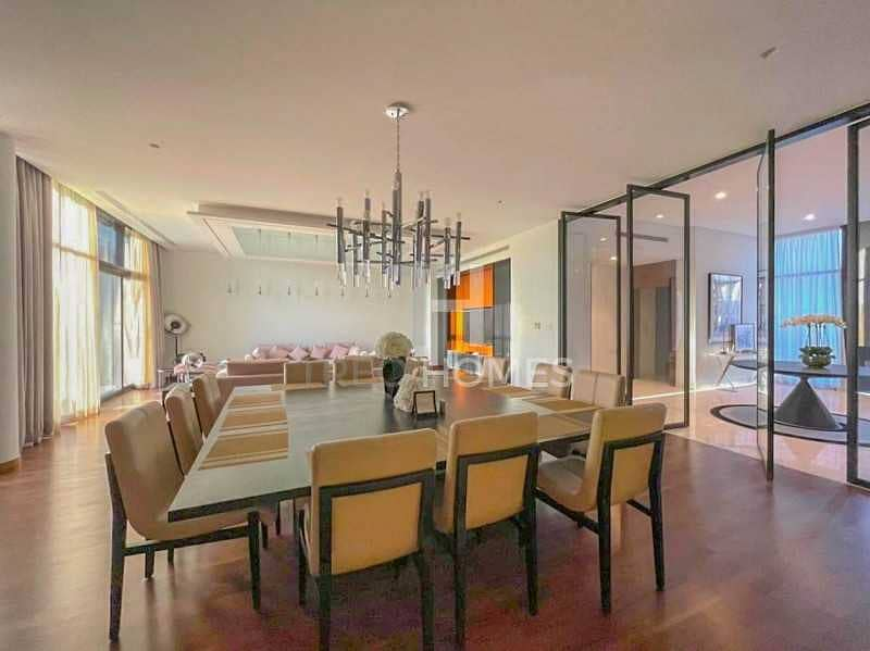 Luxurious Design Furnished Golf View VD2