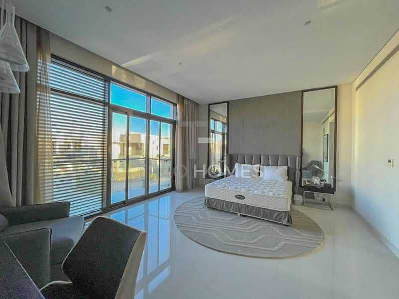 19 Luxurious Design Furnished Golf View VD2