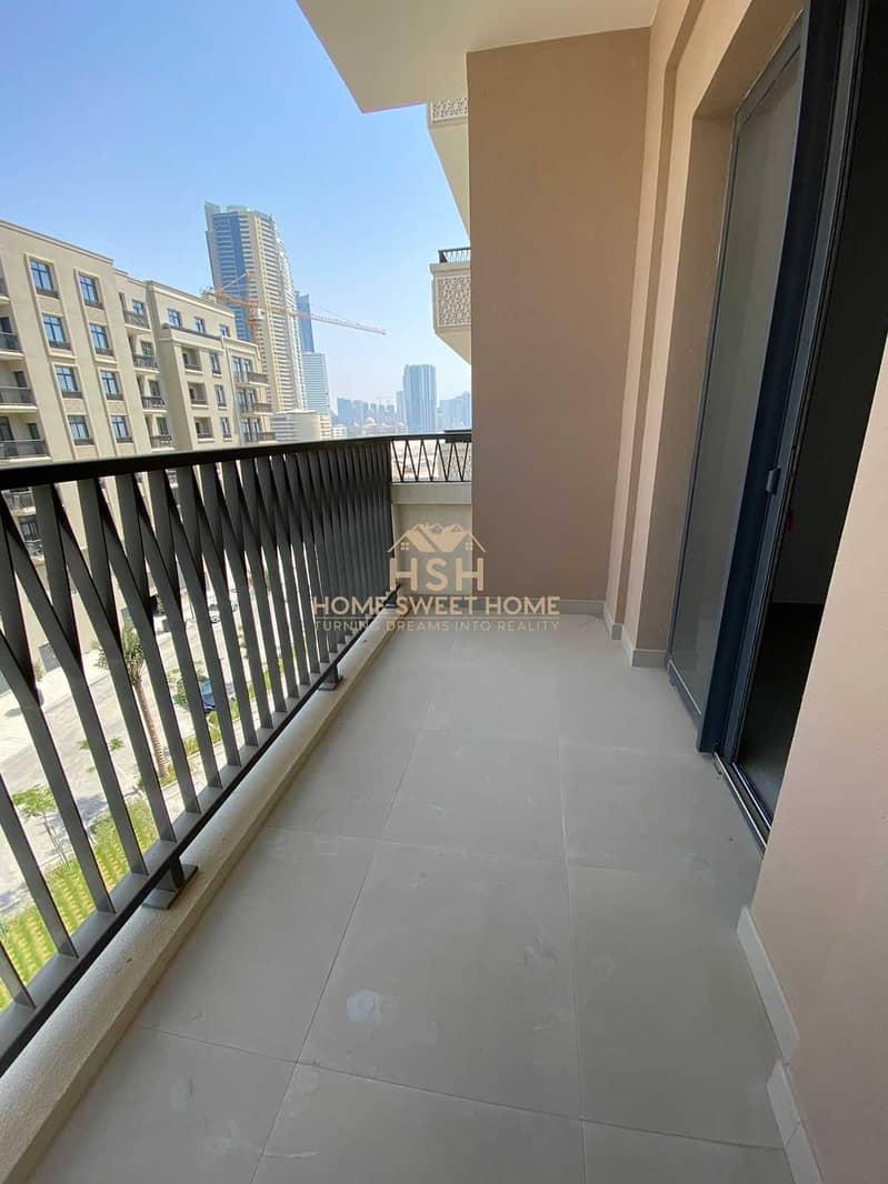 شقة في مساكن مريم جايت جزيرة مريم الخان 1 غرف 555000 درهم - 5372277