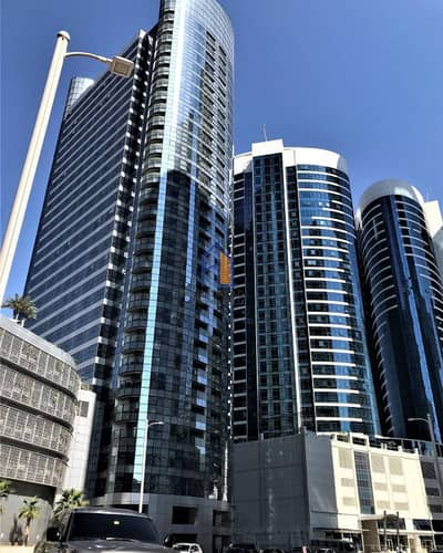Well Built 1 BR Apt in Sigma Tower For Sale