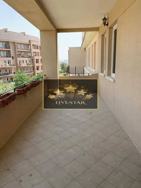 15 Cheapest Offer| Furnished 1BR | Huge Balcony