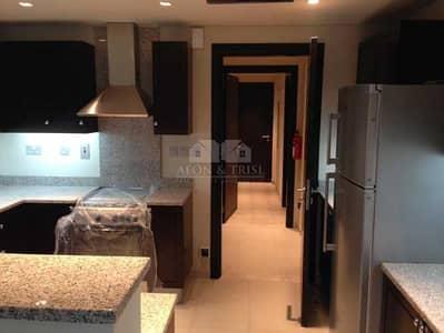 2 Bedroom Villa for Sale in Jumeirah Village Circle (JVC), Dubai - Nakheel 2 Bed plus Maids Townhouse in District 12