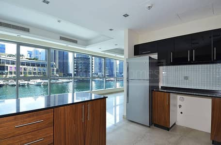 Bay Central Villa 4 Bed with Marina View