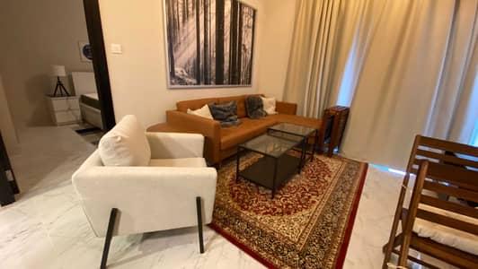 1 Bedroom Apartment for Rent in Dubai South, Dubai - Lavish Furnished   Pool View   1 Bedroom   Dubai South   Expo 2020   Mag 5 Boulevard