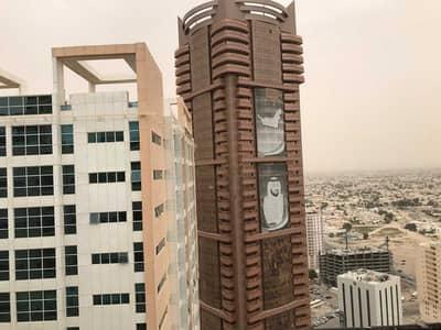فلیٹ 3 غرف نوم للبيع في الصوان، عجمان - ثلاث غرف وصاله للبيع بالتقسيط علي 7 سنوات بدون فوائد بنكيه بمقدم 44 الف
