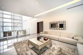 Upgraded   Furnished   Contemporary Style