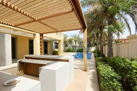 6 Bedroom Villa for Sale in Saadiyat Island, Abu Dhabi - Own A Spectacular 6+Maid Stylish Executive Living!