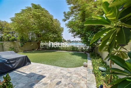 3 Bedroom Townhouse for Sale in The Springs, Dubai - Full Lake View   Renovated   Close to Pool + Park