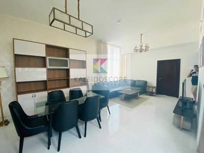 2 Bedroom Apartment for Sale in Al Furjan, Dubai - Luxury Fully Furnished |Two bedroom | Brand New