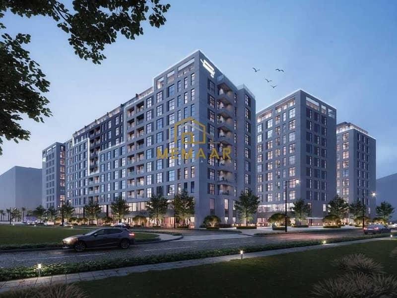 شقة في الممشى مويلح استوديو 370000 درهم
