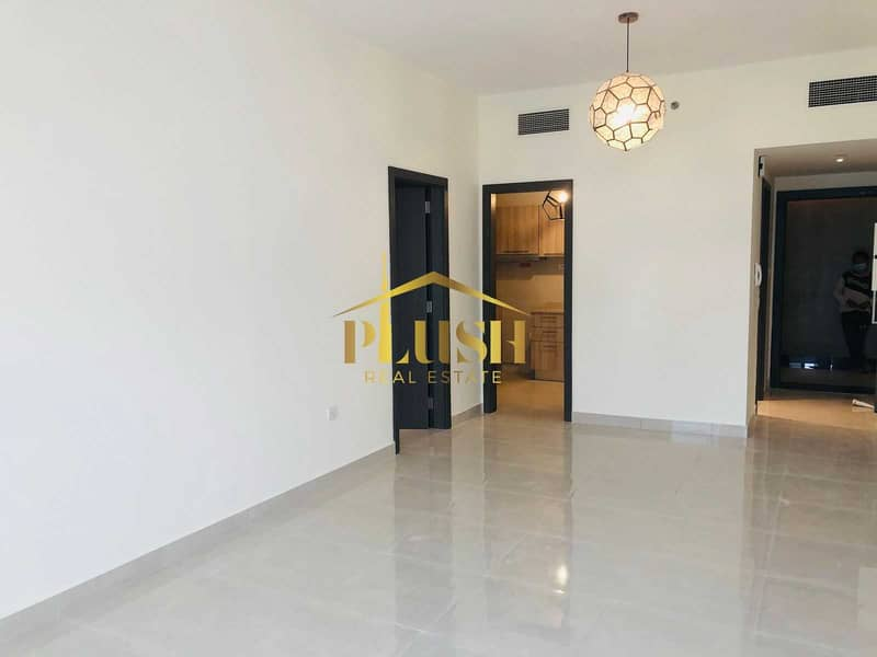 Partial Canal View | Brand New | Closed Kitchen