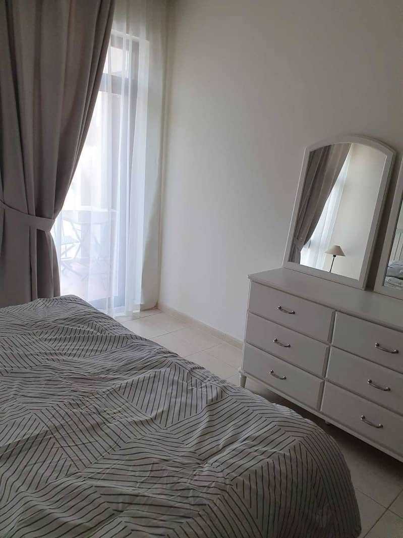2 Fully Furnished  Prime Location Available immediately