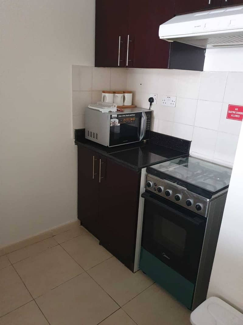 8 Fully Furnished  Prime Location Available immediately