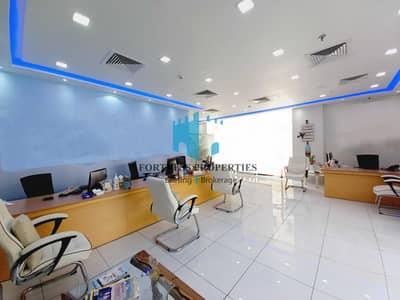 Shop for Rent in Hamdan Street, Abu Dhabi - Available Soon !! Corner Retail SHOP    807 SQ FT / 75 SQM