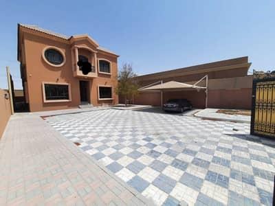 4 Bedroom Villa for Rent in Mohammed Bin Zayed City, Abu Dhabi - Lavish 4 Bedroom Villa wd Massive yard in Mbz