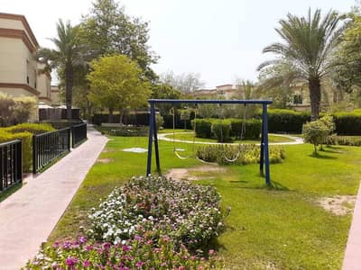 A MONTH FREE GREEN GATED COMMUNITY 4 BR WITH BASEMENT VILLA JUST 125K