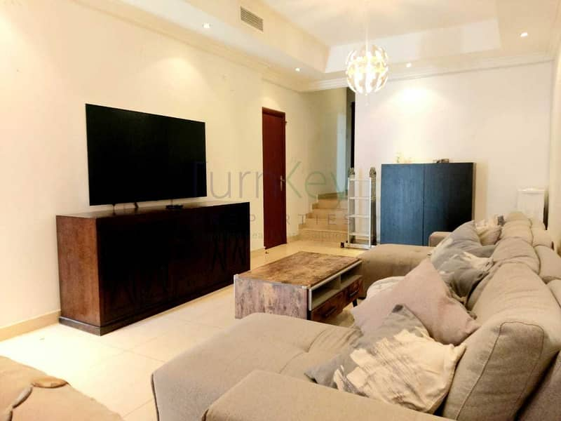 Ready to Move. 3Bed+Maids/ Basement/Terrace.