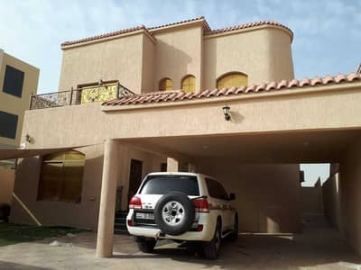 Villa for rent in Al-Rawda on Al-Qar Street, very excellent for lovers of independence and tranquility