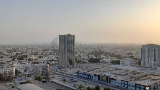 1 Bedroom Apartment for Sale in Al Nuaimiya, Ajman - COMPETITIVE OFFER  1 BHK FOR SALE WITH 7.5 YEARS PAYMENT PLAN