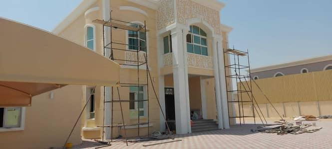5 Bedroom Villa for Rent in Al Rahmaniya, Sharjah - BRAND NEW ~ 5 bedroom hall villa for rent in Al Rahmaniya 6