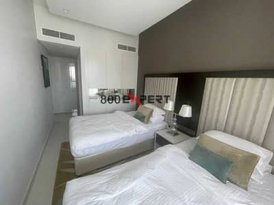 Fully Furnished I 2 Bedroom I Upper crest I 2 Cheques