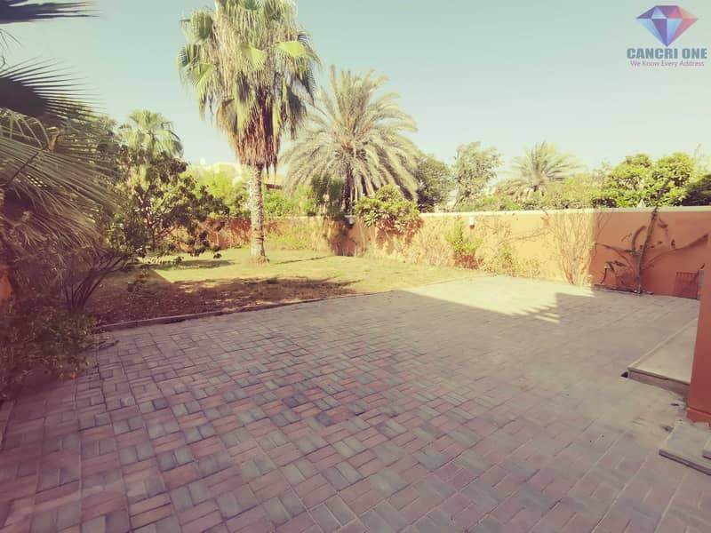 Super Fantastic  Huge   5BRM villa in Mangrove village