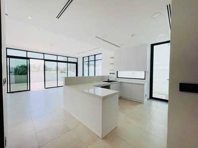 4 Bedroom Villa for Rent in Jumeirah Golf Estates, Dubai - Luxurious | Modern style  | Golf view