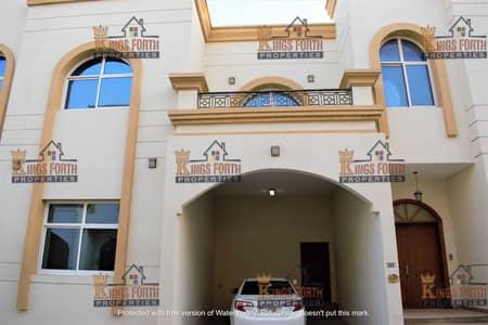 3 Bedroom Villa for Rent in Al Rashidiya, Dubai - One Month Free I Spacious 3BHK + Store I Big Closed Kitchen I Backyard @ 100K